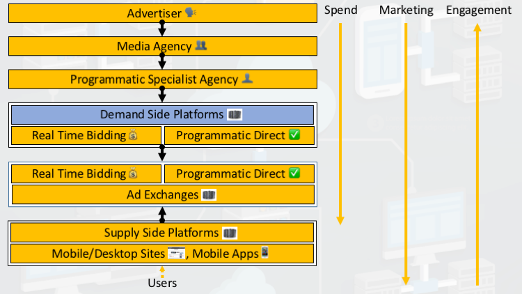 DSPs in the Programmatic Eco System.